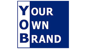 your own brand